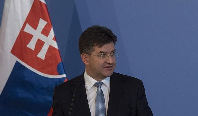 BM Genel Sekreterliği'ne bir aday da Slovakya'dan