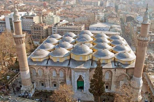 40 ulu caminin fotoğrafları sergiye çıkıyor