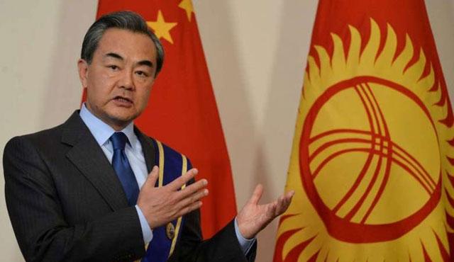 Özbekistan'a yatırımda Çin Rusya ile yarışıyor yakaladı