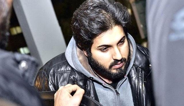 Zarrab'ın telefon kayıtları mahkemede