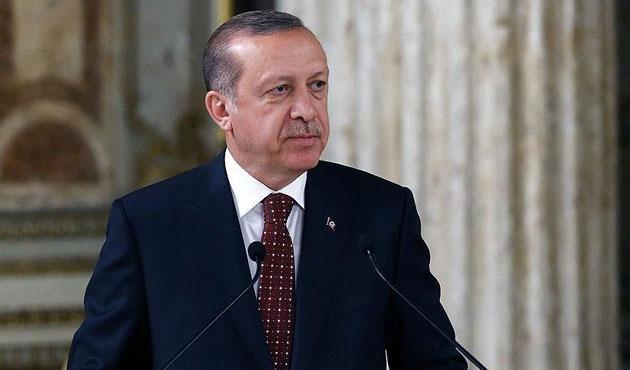 Cumhurbaşkanı Erdoğan'dan 'diploma' açıklaması