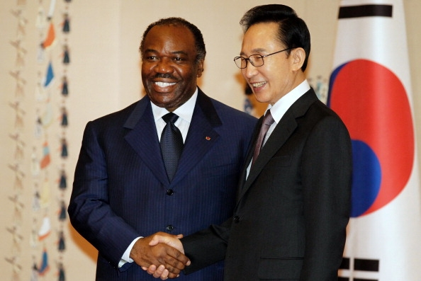 Etiyopya ile Güney Kore arasında teknoloji anlaşması
