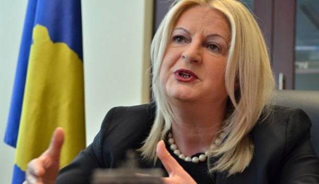 Kosova'da Sırp Belediyeler Birliği şartı