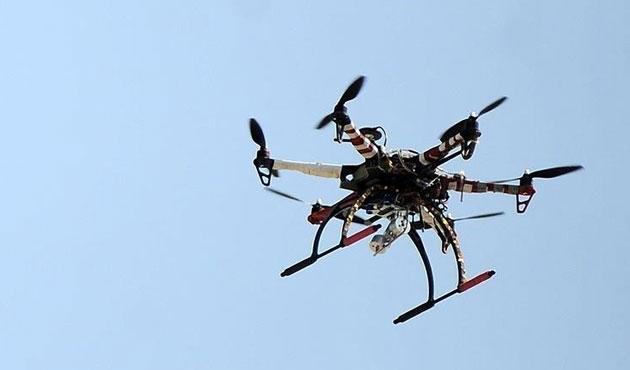 Kanada'da drone yasağı