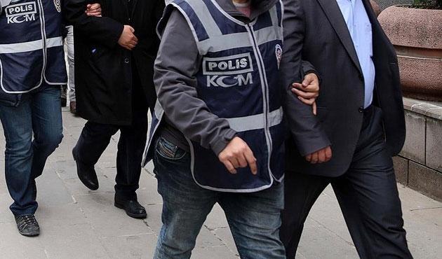 Zonguldak'ta paralel soruşturmada üç kişi tutuklandı