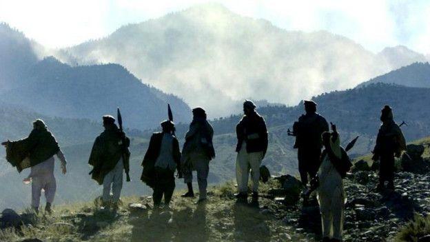 Taliban yeni taktiğiyle güneyi kontrolüne alıyor