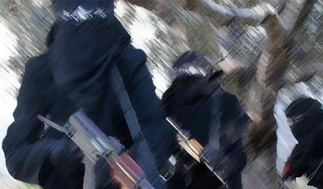 IŞİD'den klor gazlı saldırı iddiası