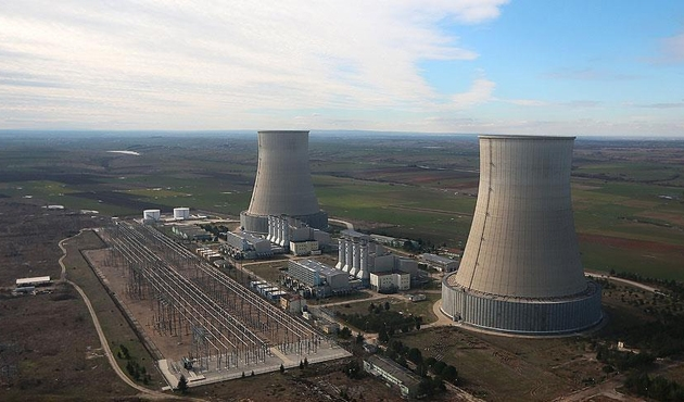 Elektrik üretiminde en düşük pay doğalgazın