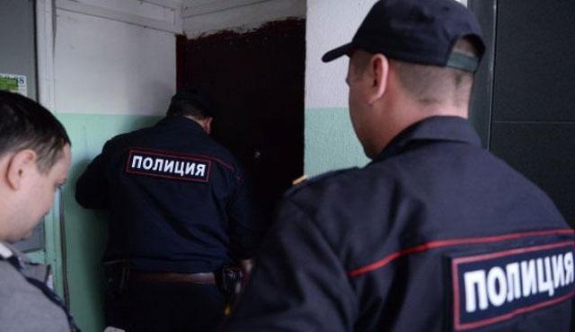 Tutuklu Kırım Müslümanları Rusya'ya götürüldü