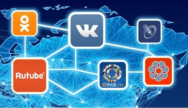 Rusya memurlarına sosyal medyayı yasaklıyor