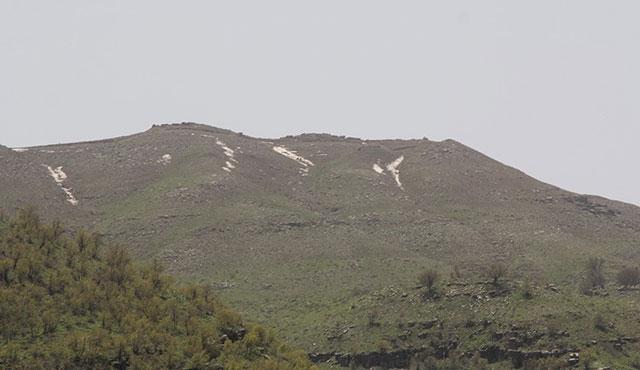 Şırnak'ta PKK hedeflendi, kaçakçılar vuruldu!