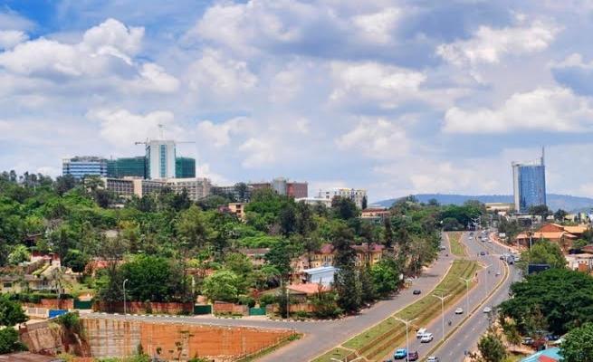 Çavuşoğlu Ruanda'ya gidiyor