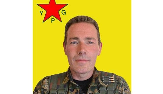Avustralya asıllı ABD'li savaşçı YPG saflarında öldü