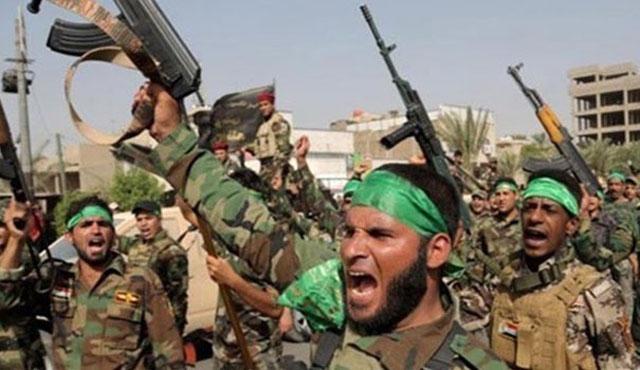 Irak'taki Şii milislerin savaş suçlarına tepkiler büyüyor