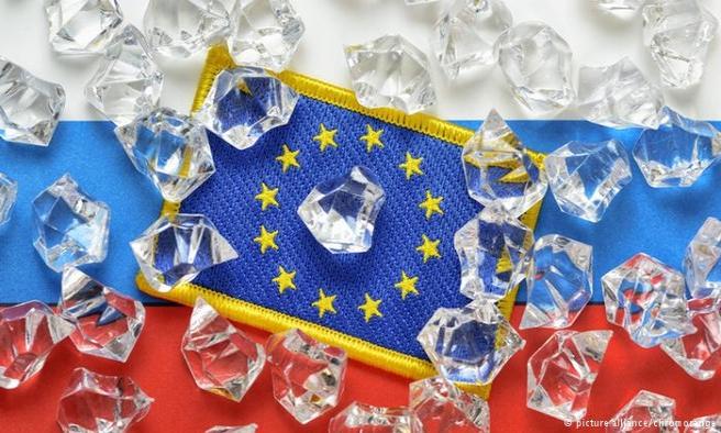 Avrupa Komisyonu Başkanı Moskova'ya gidiyor