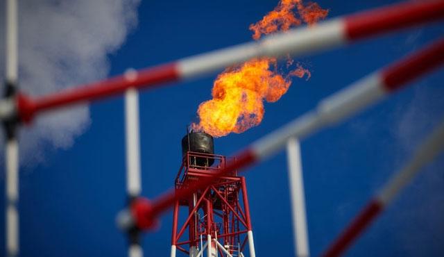 Rusya, petrol üretiminde Suudi Arabistan'ı geçti