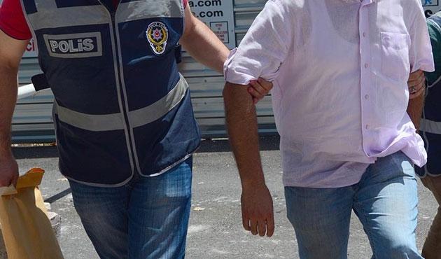 Hatay'da PDY operasyonu: 14 gözaltı