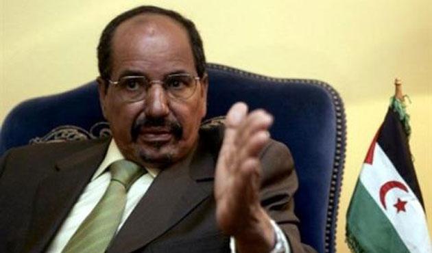Polisario Cephesi Lideri Abdülaziz öldü