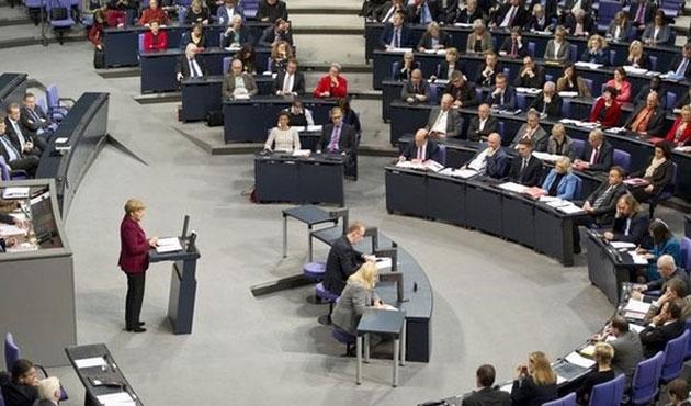 Berlin Büyükelçisi Türkiye'ye çağrıldı