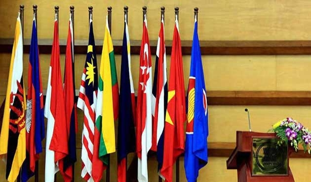 Rusya'dan ASEAN açılımı
