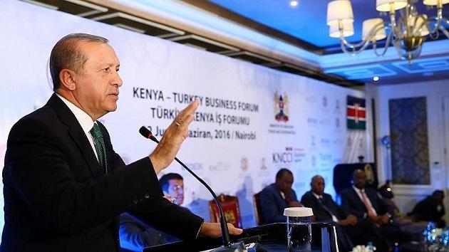 Erdoğan: Biz IMF gibi davranmayız