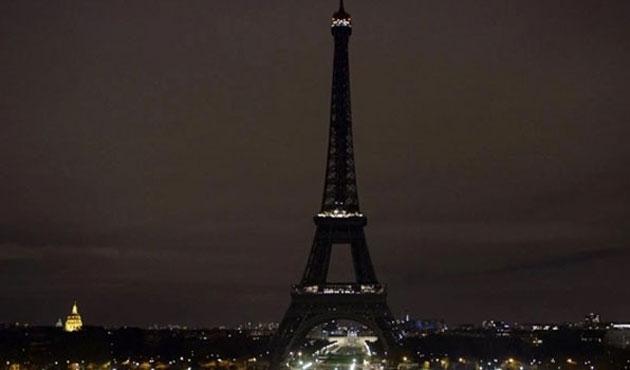 Fransa karanlığa gömülecek