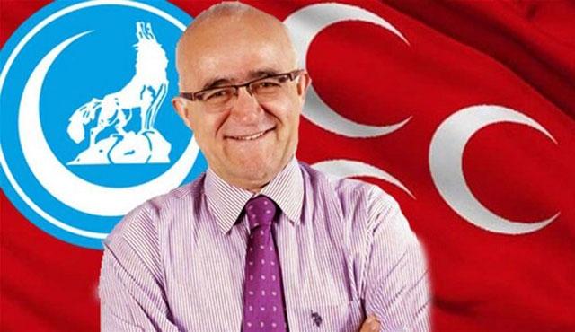 MHP'ye bir aday da Konya'dan