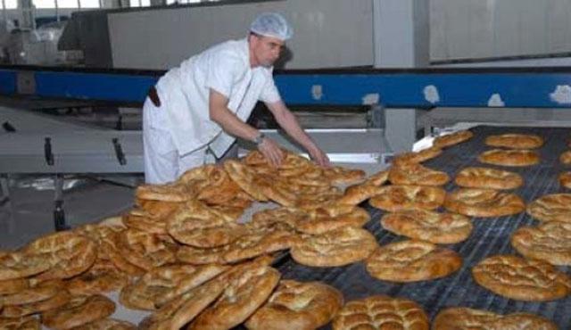 Halk Ekmek pideyi 85 kuruşa satacak