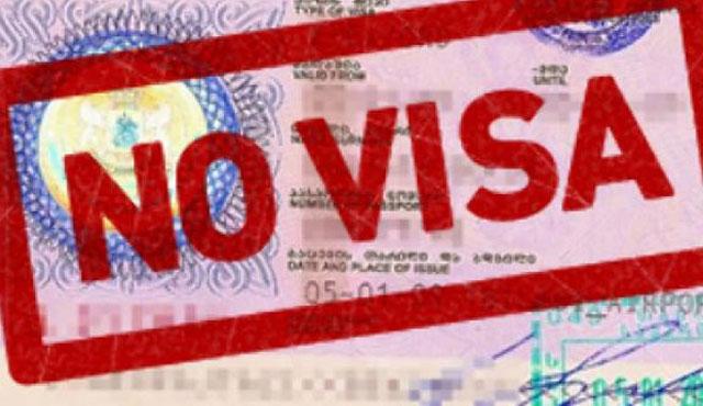 İran ve Ermenistan vizeleri kaldırıyor
