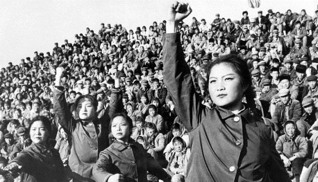 Çinli akademisyenlerden 'Marksizm' çağrısı