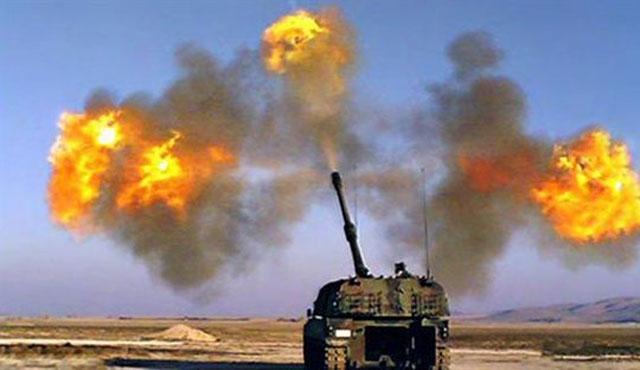 Halep'te 30 IŞİD militanı öldürüldü