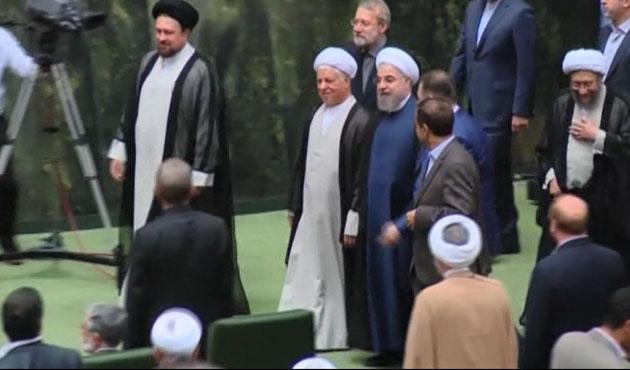 İran'da yeni dönem