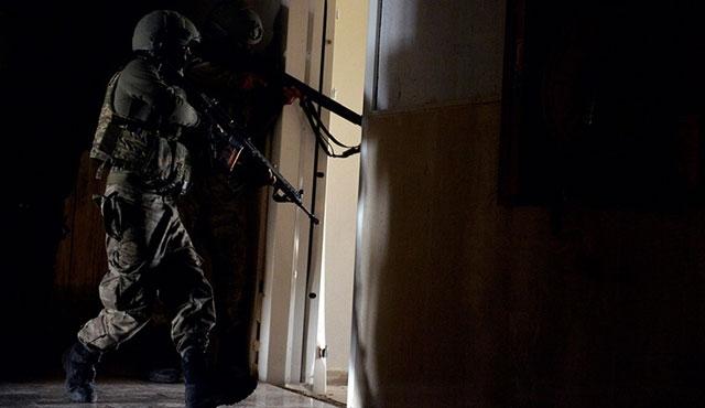 Nusaybin'de operasyonlar tamamlandı