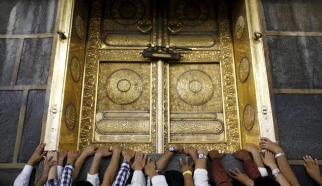 Kırım Hacı adaylarından Dini İdare sorumlu