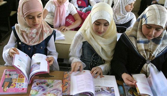 Fransa İlkokullarına Arapça eğitimi yolda