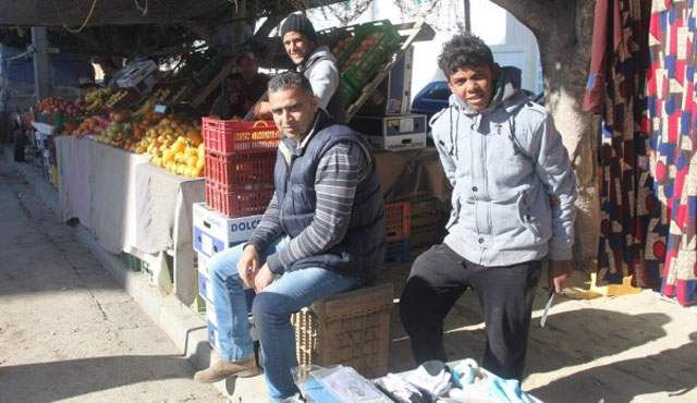 Tunus'a ABD'den yüzde 7 faizle yardım