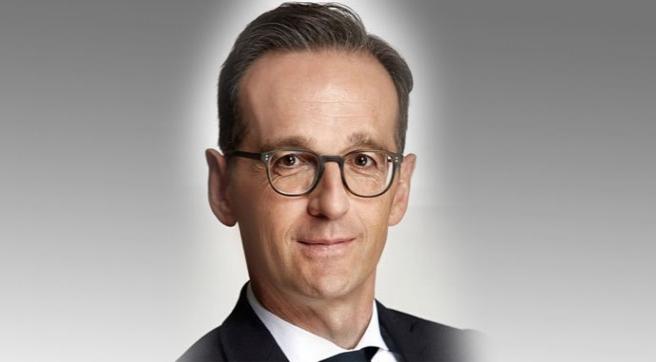 Alman Adalet Bakanı'na mermili mesaj!