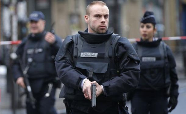 'Euro 2016'ya saldıracak' iddiasına gözaltı