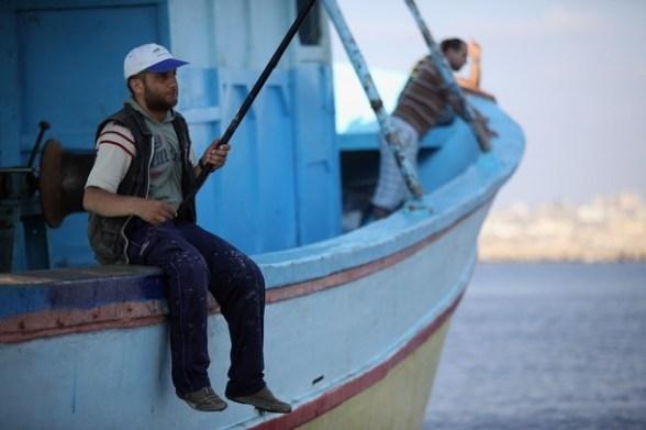 İsrail Gazze'deki avlanma menzilini 6 mile düşürdü