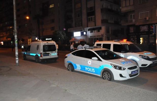 İzmir'de 2 ses bombası patladı