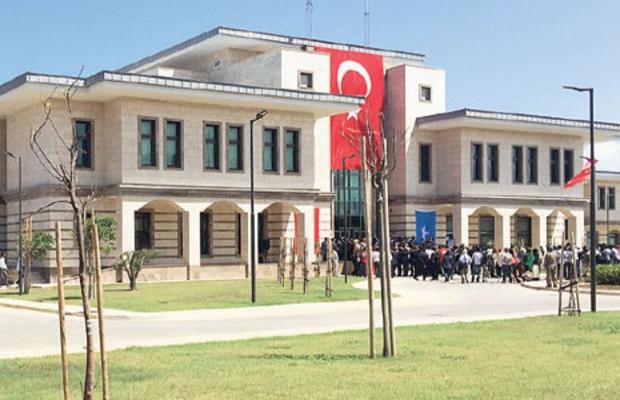 Somali'de yeni büyükelçilik açıldı