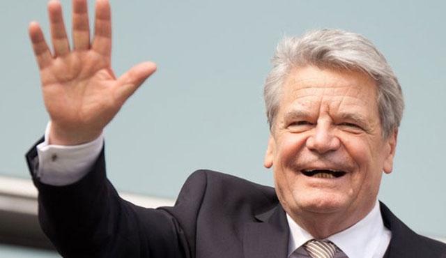 Almanya yeni Cumhurbaşkanı seçecek