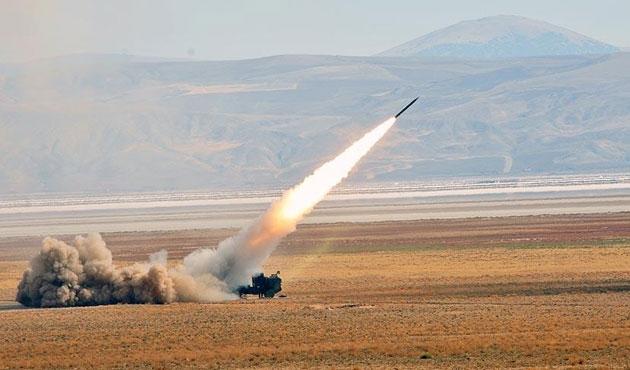 IŞİD hedeflerine yeni saldırılar