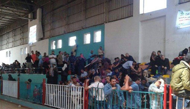 Hamas, Refah Kapısı'na daimi açıklık istedi