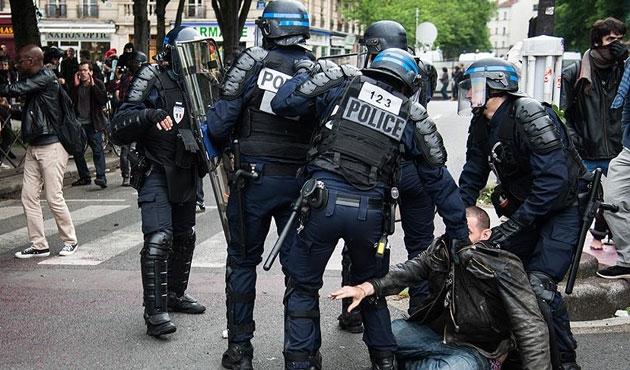 Avrupa'da protestolar yükseliyor, şiddet de...