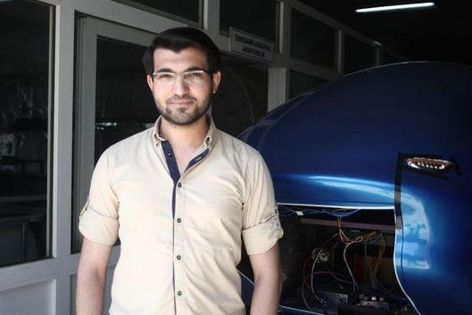 Türk öğrenciler İngiltere'de yarışacak