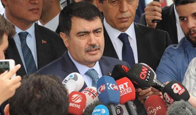 İstanbul valisi: 7 polis, 4 sivil şehit oldu