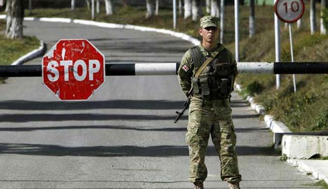 Rusya'dan Türkmenistan sınırına koruma teklifi