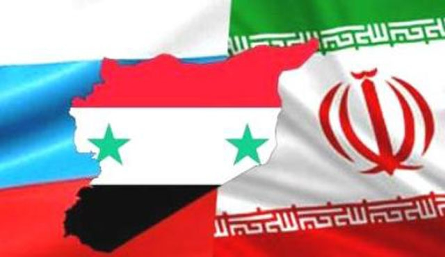 Rusya ve Suriye Savunma Bakanları İran'a gidiyor