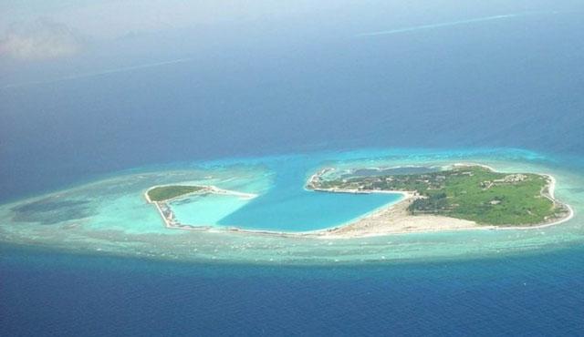 Çin, Güney Çin Denizi'nde Filipinler'i tanımadı